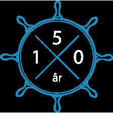150 år som et av verdens ledende skipsfartsland