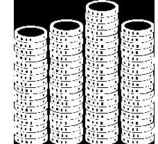 Milliarder kr i verdiskaping